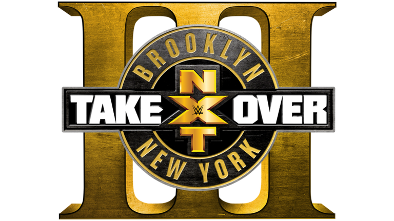 NXT TAKEOVER: Brooklyn: III Results (8/19)