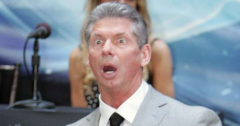 Vince McMahon Announced For Monday's Raw Next Week