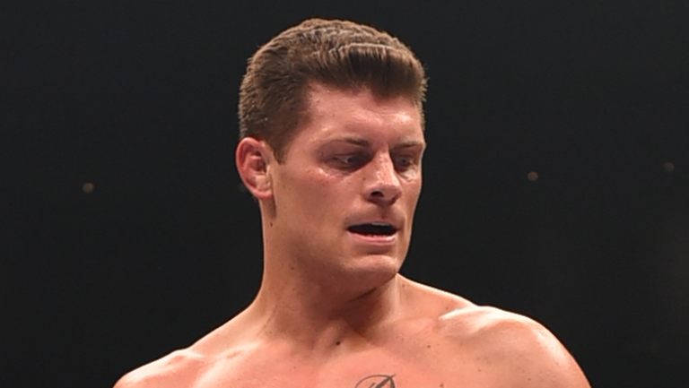 Cody Rhodes Discusses the Possibility of Ever Returning to WWE WrestlingNewsSource Com