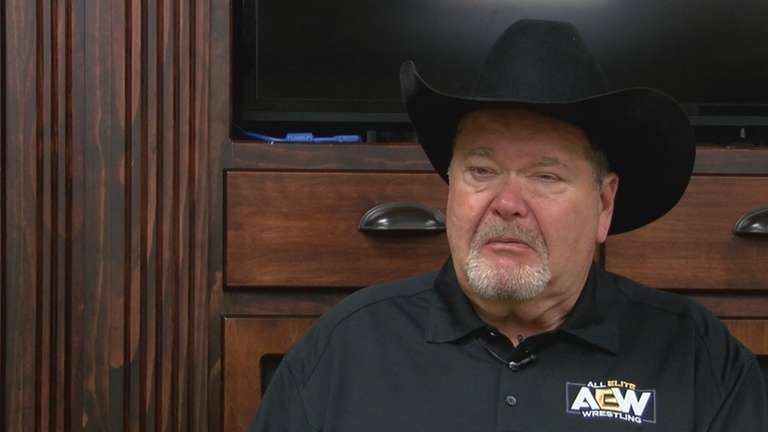 Jim Ross Wants AEW Talent To Find Something Other Than