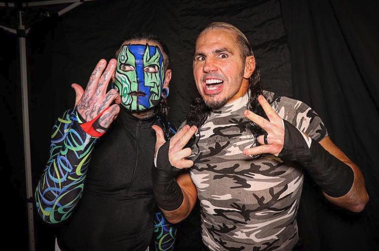 Kuvahaun tulos haulle Hardy Boyz