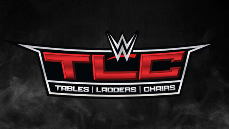 Final WWE TLC Pay-Per-View Card For Tonight