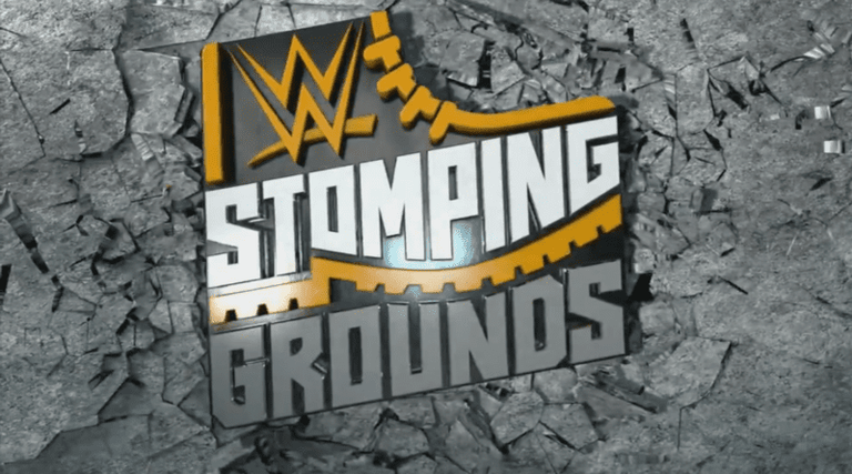 WWE Stomping Grounds Quick Results (6/23/19)