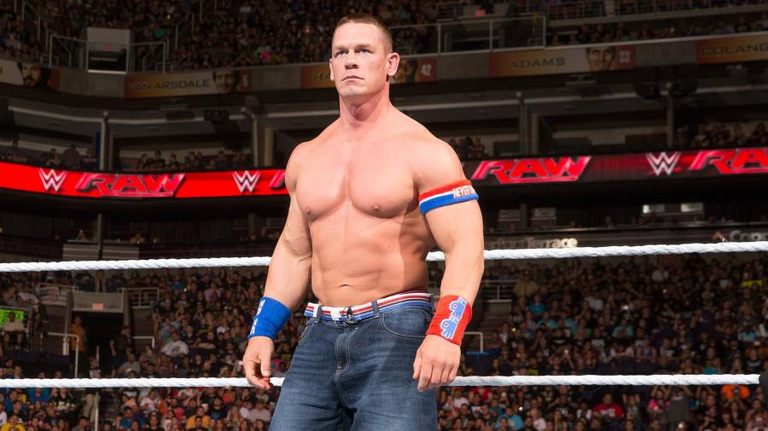 Big Update on John Cena's Status for Raw Reunion