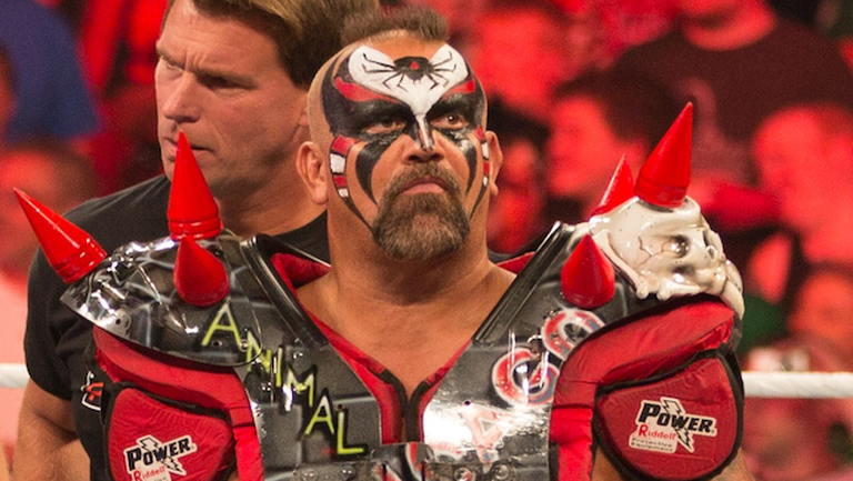 road warrior animal - photo #5