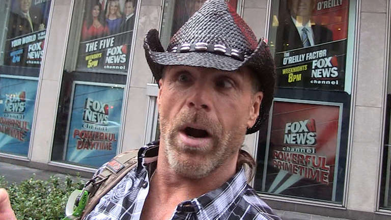 Shawn Michaels Reportedly Turned Down Greatest Royal Rumble Appearence