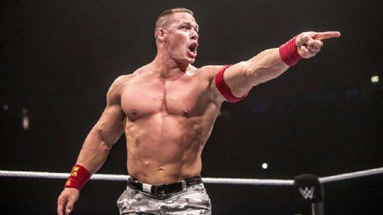 Update On John Cena S Wwe Schedule Njpw World Subscribers