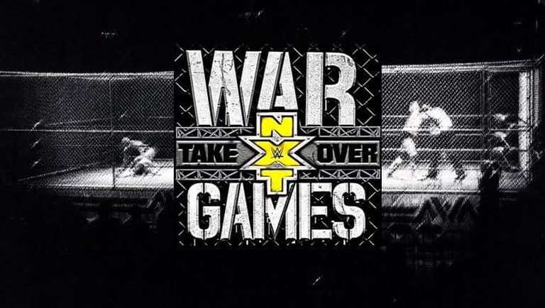 WWE NXT Takeover: War Games Results (11/18)