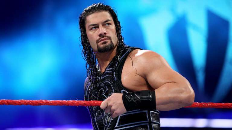 Roman Reigns Returning To Raw This Monday