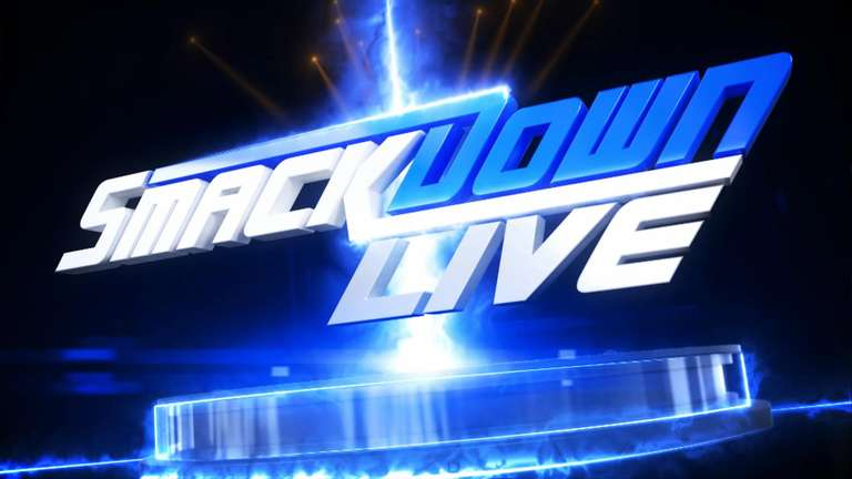 WWE SmackDown Live Results (11/21)