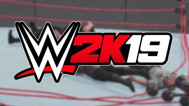 Wwe 2k19 Dlc Superstars Announced Bobby Lashley Lio Rush More