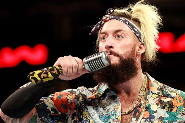 What Does Sd Mean >> Enzo Amore Banned From The WWE Locker Room? | WrestlingNewsSource.Com