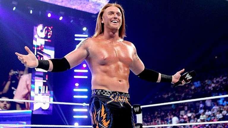 Vince McMahon Made Heath Slater A Promise For 2019   WrestlingNewsSource.Com