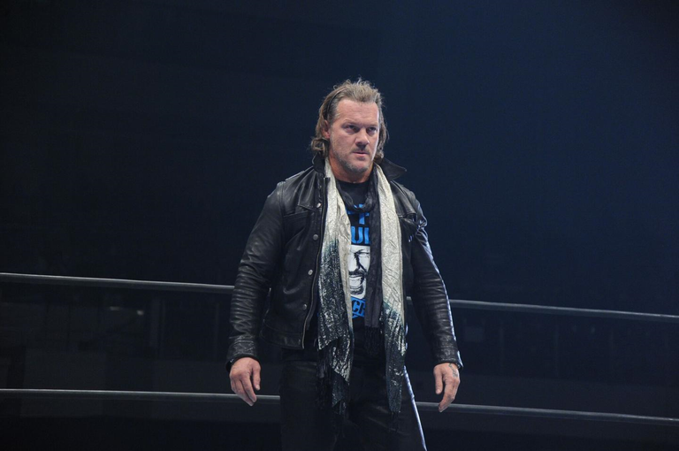 Chris Jericho & AXS TV Both Deny Rumors of New Wrestling Promotion