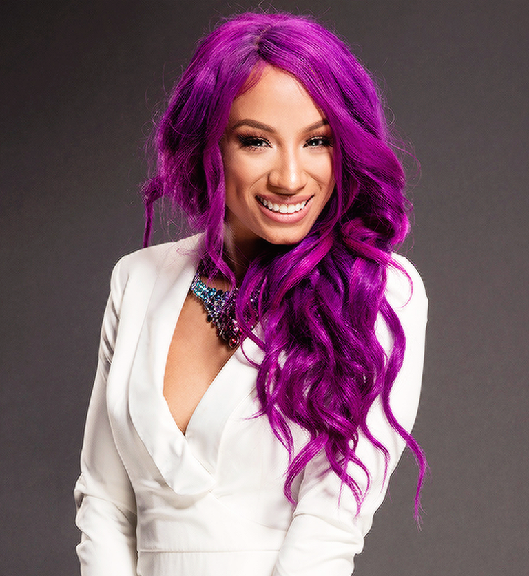 Why Sasha Banks Has Been Out of Action - WrestlingNewsSource.Com