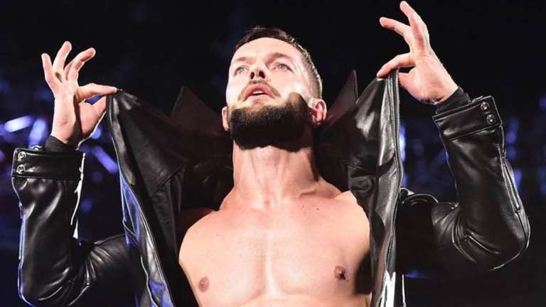 Finn Balor Open To Going To SmackDown | WrestlingNewsSource Com