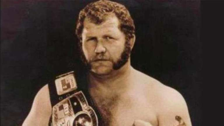 Legendary Eight-Time NWA Champion Harley Race Passes Away Aged 76