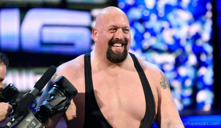 JBL Shares A Funny Story About The Big Show Talks His WWE Status Undertaker