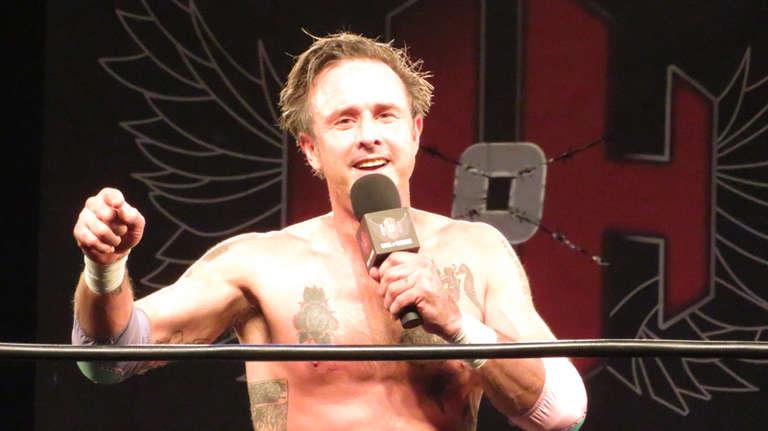 najlepiej tanio 100% jakości najtańszy Former WCW Champion David Arquette Suffers Bad Injuries in ...