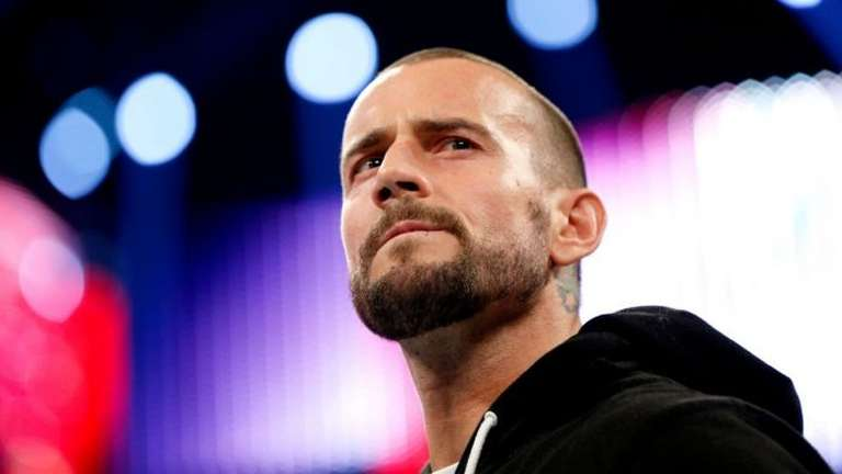 CM Punk Appearing At Starrcast