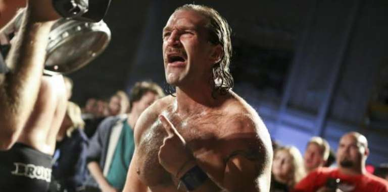 ROH's Silas Young on Overcoming Heroin Addiction, Winning ROH Television Title ...