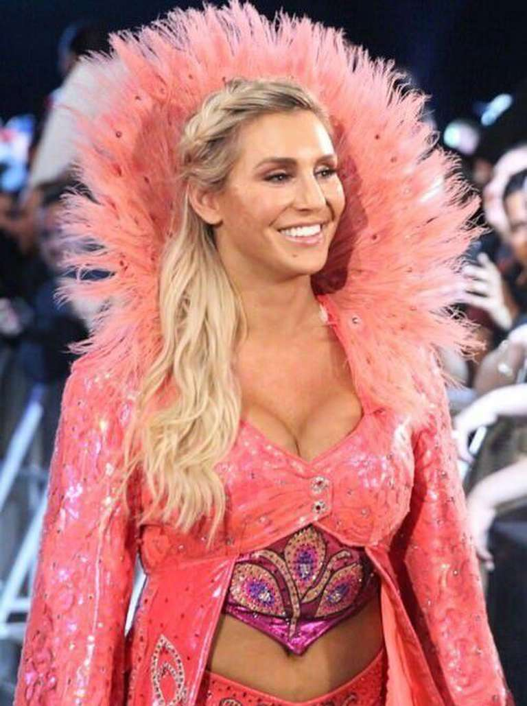 Charlotte Flair nudes (76 photo), Sexy, Hot, Selfie, butt 2020