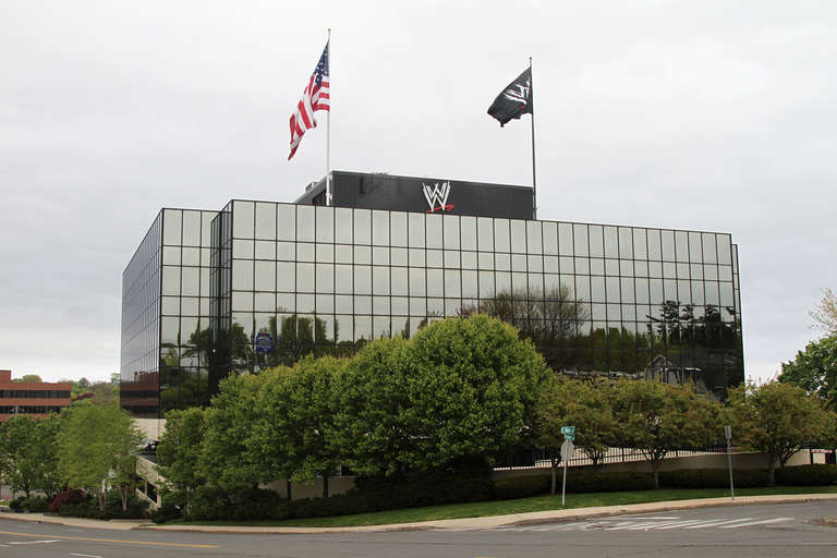 WWE Headquarters Moving To New Location In Stamford