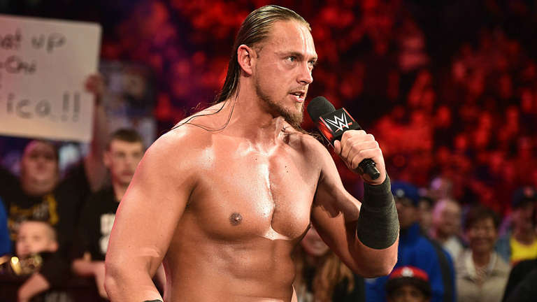 Big Cass Issues Apology For His Behavior At WrestlePro Event