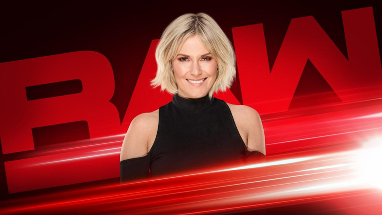 Image result for renee young wwe