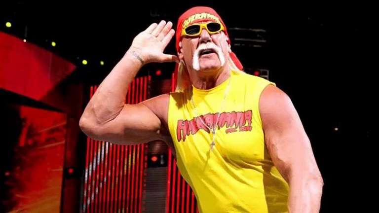 WWE Confirm They Are In Talks With Hulk Hogan