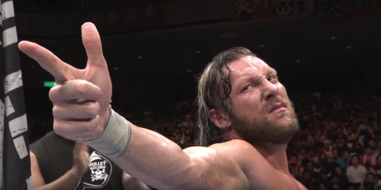 Kenny Omega Blasts NXT, Says AEW Will Offer Real Stars, Not Developmental Talent
