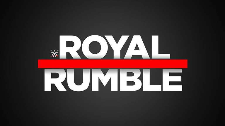 WWE Announces 2020 Royal Rumble Will Take Place In Houston, Texas
