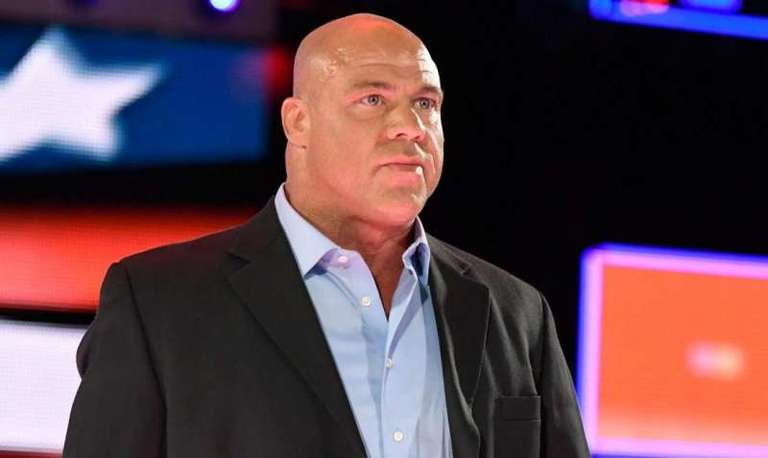 Kurt Angle To Replace Roman Reigns at Sunday's WWE TLC, Major Creative Changes