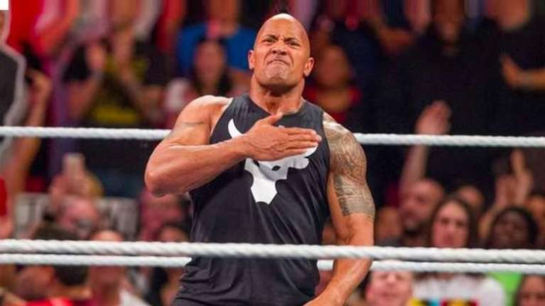 Why The Rock Recently Attended The WWE Performance Center