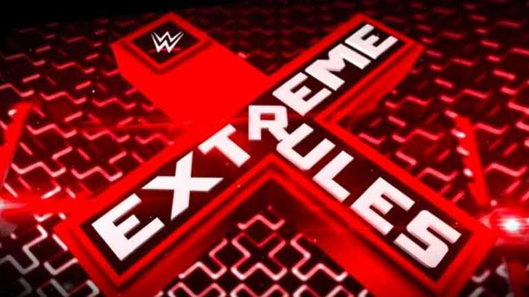 WWE Extreme Rules Quick Results (7/14/2019)