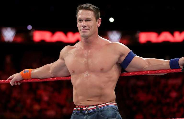 List Of Wwe Papervieuw 2019: John Cena Rumored To Be Missing 2019 Royal Rumble Pay-Per