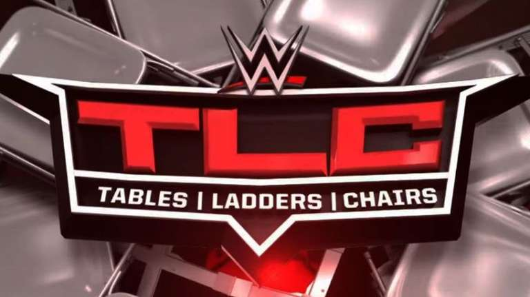 Final Card For Tonight's WWE TLC Pay-Per-View, Live Coverage