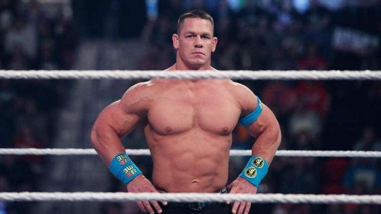 John Cena Traveling To San Diego To