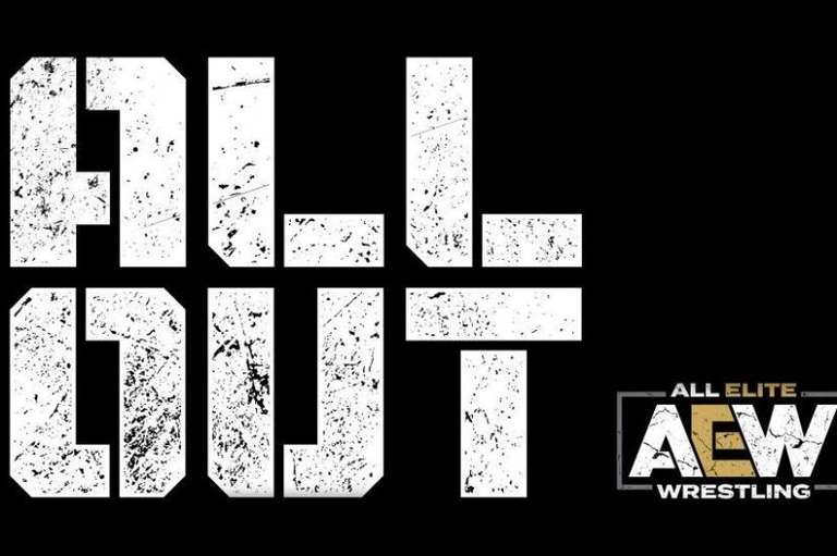 AEW All Out Quick Results (8/31/19) | WrestlingNewsSource Com