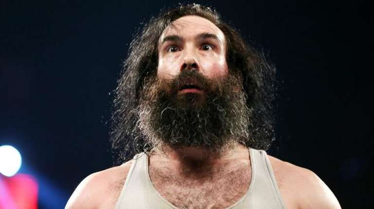 WWE Set To Extend Luke Harper's Contract Until Early 2020