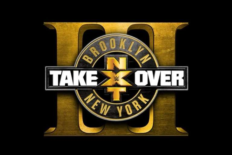 WWE NXT TakeOver: Brooklyn III Results (8/20)