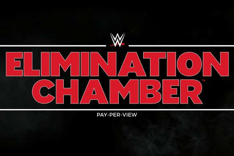 WWE Elimination Chamber 2018 Live Coverage