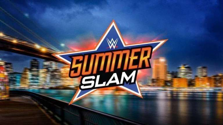 WWE SummerSlam 2018 Live Coverage (8/19)