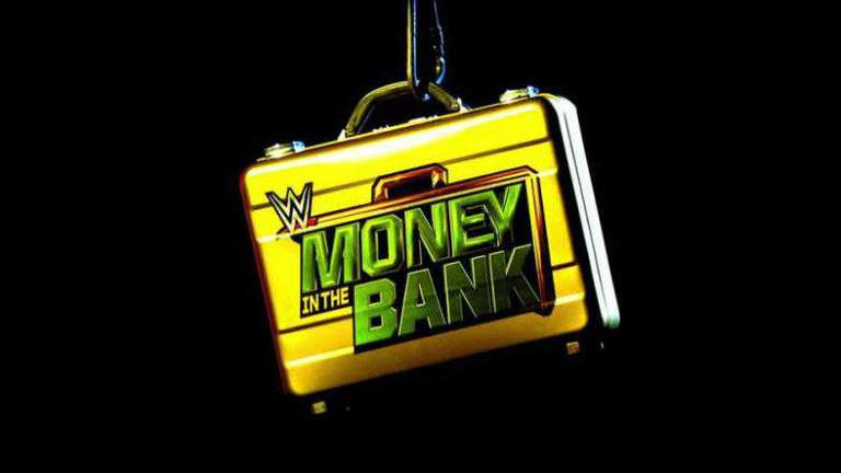 WWE Money In The Bank Results (6/17)