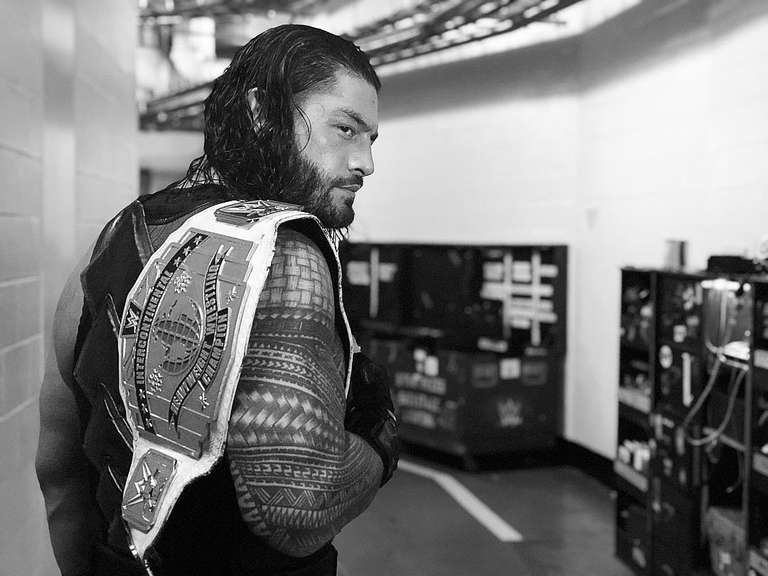 WNS Column: The Pros & Cons of Roman Reigns Winning the Intercontinental Title