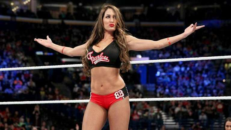 Video Nikki Bella Discusses Wwe Return, In-Ring Future -2635