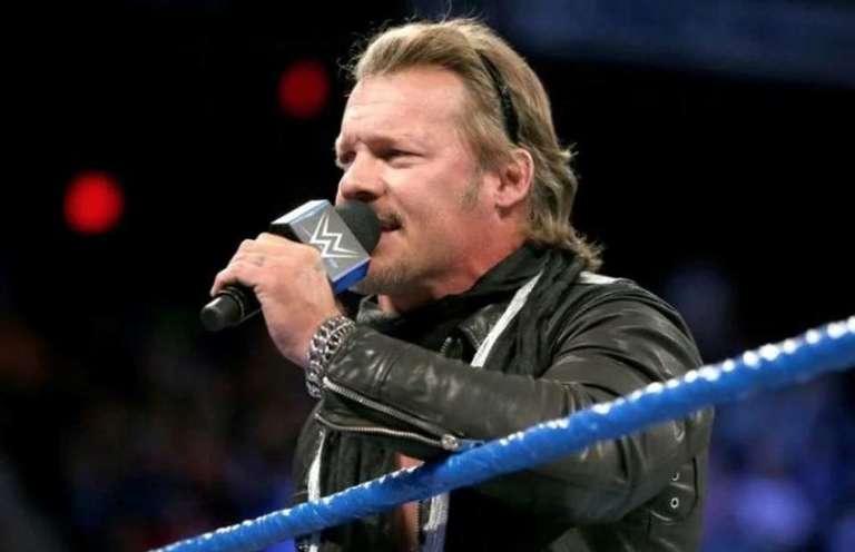 Chris Jericho dit qu'il n'a pas été invité à la WWE SmackDown 1000